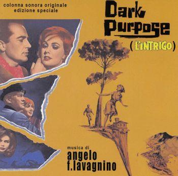 "寝不足だよ。。。 ""Dark Purpose : L' Intrigo"""