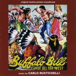 "暑くなったねぇ。。。  ""Buffalo Bill l' Eroe dell Far West"""