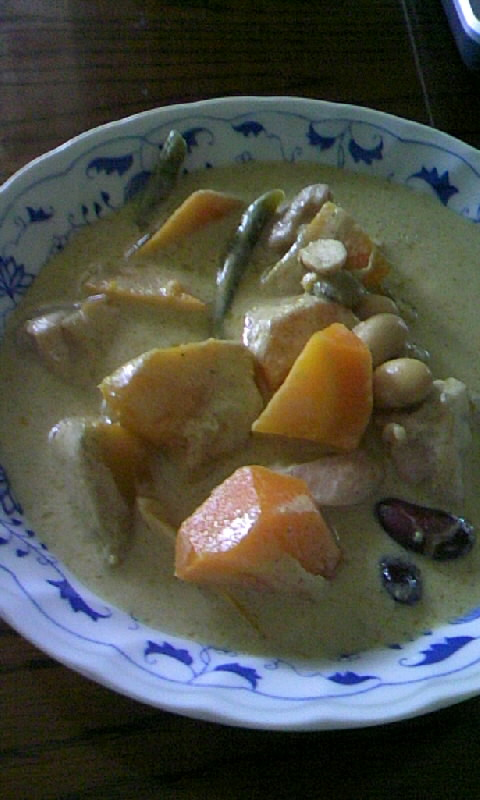 Yellow Curry▲