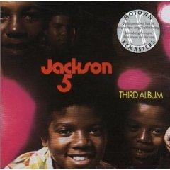 "2009/07/21 Jackson5 ""I'll Be There"""