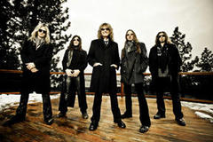 "【号外】WhiteSnake ""FOREVERMORE JAPAN TOUR"" 岡山公演"