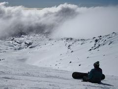 New Zealand Snowboard Trip -Part 1-