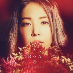 BoA THE LIVE 2018 〜Unchained〜