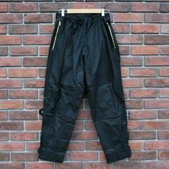 NUT CLOTHING(ナットクロージング) WAXED MOTORCYCLE PANTS取り扱い