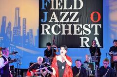 ★★TOMA FIELD JAZZ ORCHSTRA�A