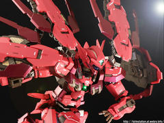 METAL BUILD ガンダムアストレア TYPE-F(GN HEAVY WAEPON SET)