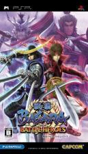 戦国BASARA BATTLE HEROES Torrent