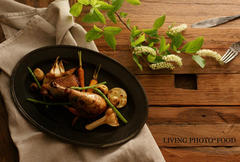 LIVING PHOTO* FOOD LIGHTING 2