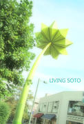 LIVING SOTO in 代官山 Mystic Blue (2)