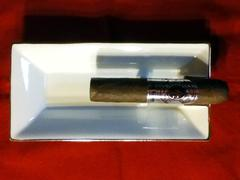 A Turrent Triple Play  Robusto  Maduro