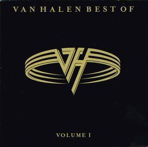 Van Halen:Best Of Volume 1