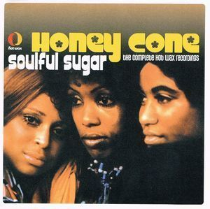 Honey Cone:Soulful Sugar