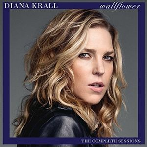 Diana Krall:Wallflower The Complete Sessions