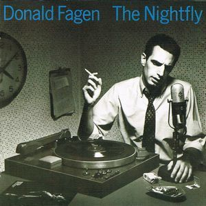 Donald Fagen:The Nightfly