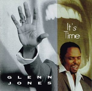 Glenn Jones:It's Time