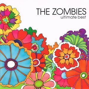 The Zombies Ultimate Best