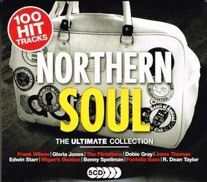 Northern Soul:The Ultimate Collection