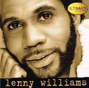 Lenny Williams:Ultimate Collection