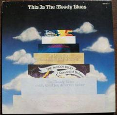 ♪A Simple Game - Moody Blues