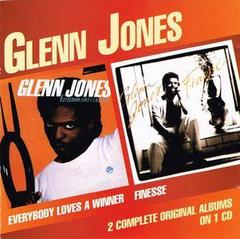 ☆ソウル・バラード名曲選42:♪Bring Back Your Love - Glenn Jones