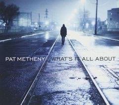 ♪The Sound Of Silence - Pat Metheny