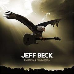 ♪Emotion and Commotion - Jeff Beck