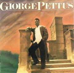 ☆ソウル・バラード名曲選48:♪My Night For Love - Giorge Pettus