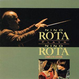 Nino Rota Plays Nino Rota