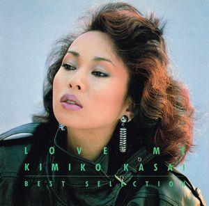 ♪The Right Place - 笠井紀美子 ...