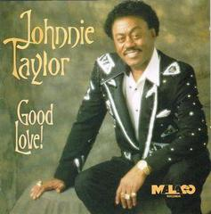 ☆ソウル・バラード名曲選52:♪Walk Away With Me - Johnnie Taylor