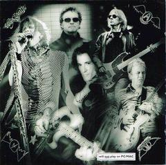 ♪The Other Side - Aerosmith