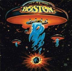 ♪Hitch a Ride - Boston