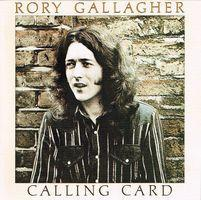 ♪Moonchild - Rory Gallagher