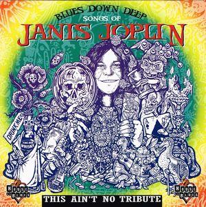 Songs of Janis Joplin