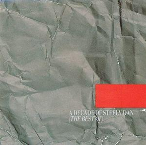 A Decade Of Steely Dan(The Best Of)