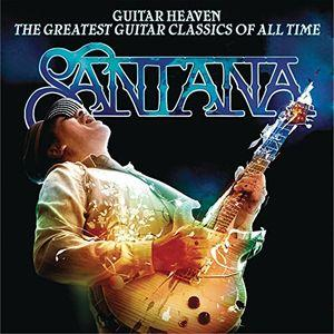 Guitar Heaven:The Greatest Guitar Classics of All Time