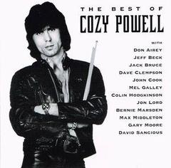 ♪Killer - Cozy Powell