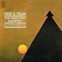 ♪Wild Is the Wind - The Dave Pike Quartet