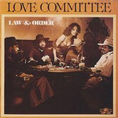 ☆グルーヴィン・ソウル58:♪Law And Order - Love Committee