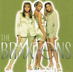☆ソウル・バラード69:♪I'd Still Say Yes - The Braxtons