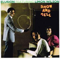 ☆グルーヴィン・ソウル67:♪Would You Be My Lover - Elusion