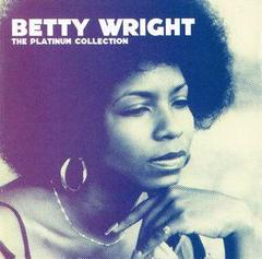 ☆ソウル・バラード77:♪I Love The Way You Love-Betty Wright