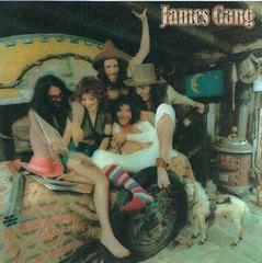 ♪From Another Time - James Gang