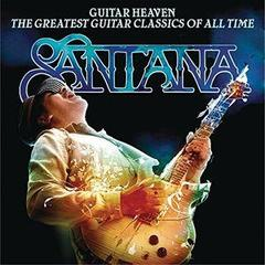 ♪While My Guitar Gently Weeps - Santana