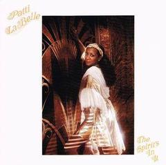 ☆グルーヴィン・ソウル72:♪The Spirit's In It - Patti LaBelle