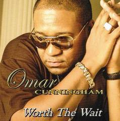 ☆ソウル・バラード82:♪Somethings Gotta Give-Omar Cunningham