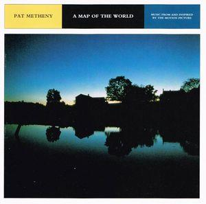 Pat Metheny:A Map of the World