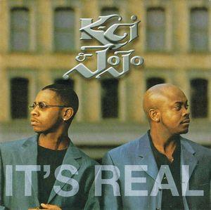 K-Ci & JoJo:It's Real