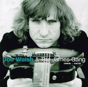 The Best of Joe Walsh & The James Gang(1969-1974)