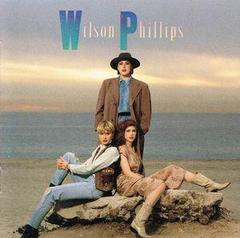 ♪You're In Love - Wilson Phillips